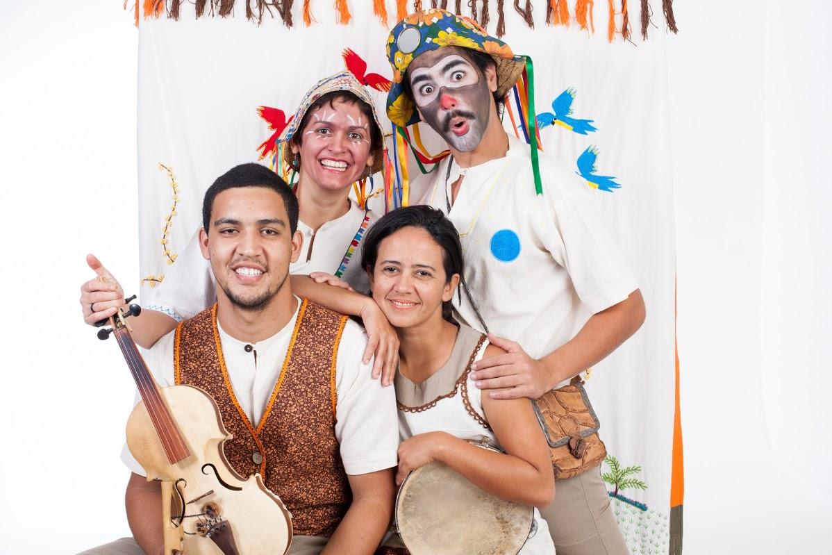 Divina Peleja – Festa, Trabalho e Pão