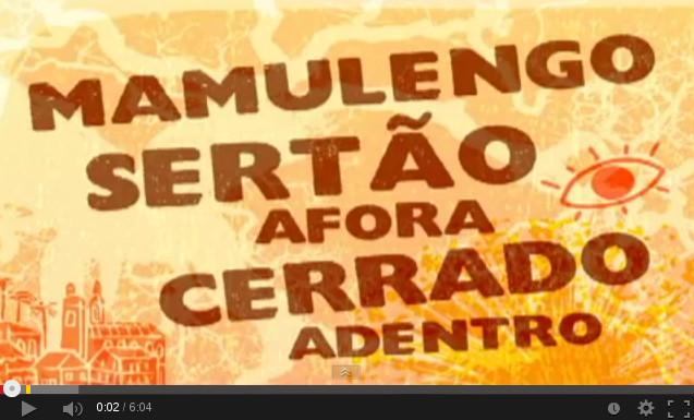 Video: Sertão afora Cerrado adentro