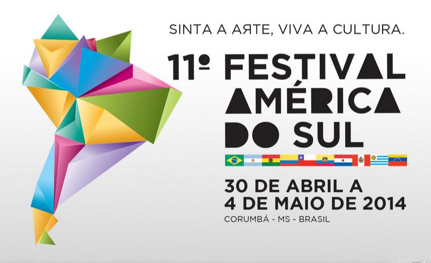 11º Festival América do Sul