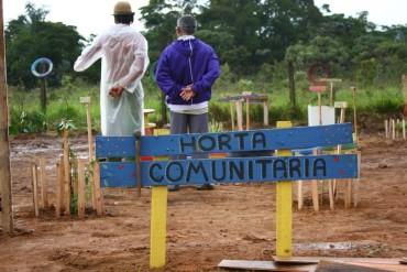 Fuzuê promove Mutirão de Limpeza, Cidadania e Arte