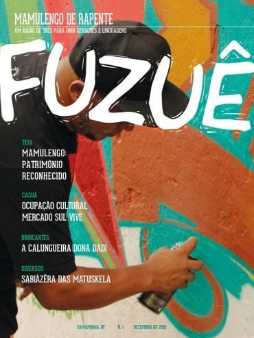 Revista Fuzuê