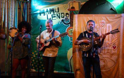 Cobertura do Mamulengo de RAPente 2018 – Taguatinga | Mercado Sul