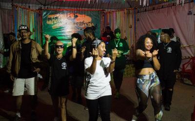Cobertura do Mamulengo de RAPente 2018 – Samambaia | Associação Fuzuê