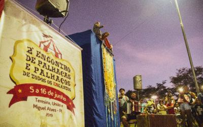 Agenda Fuzuê no Piauí