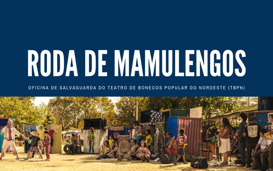 Roda de Mamulengos
