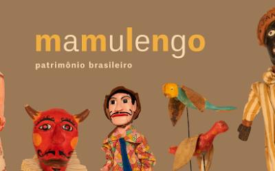 Exposição: Mamulengo, patrimônio brasileiro