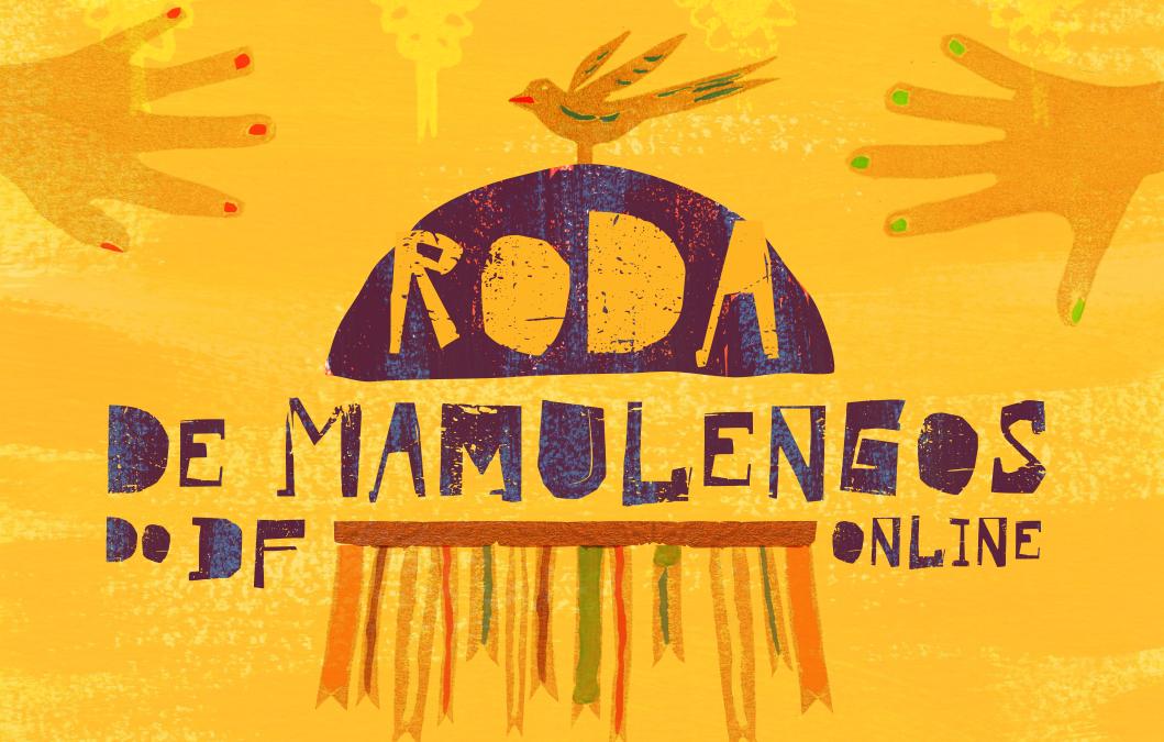 2ª Roda de Mamulengos do Distrito Federal (2021)